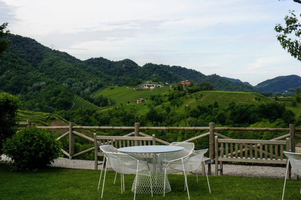 Where to stay in Prosecco Duca di Dole