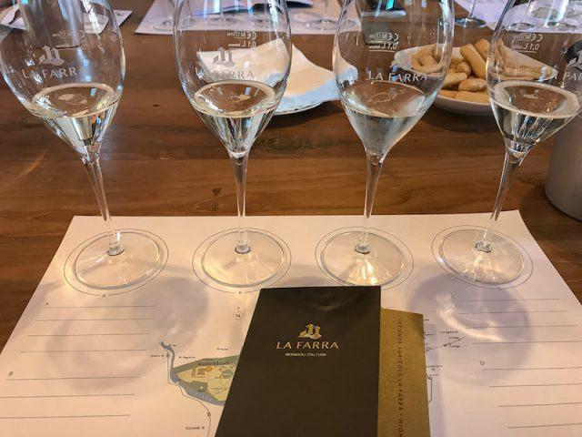 Visit Prosecco Italy La Farra Winery Wine Tasting