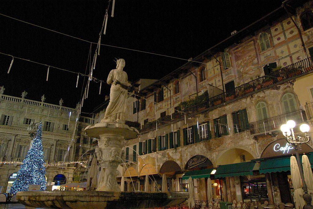 Italian Christmas Markets