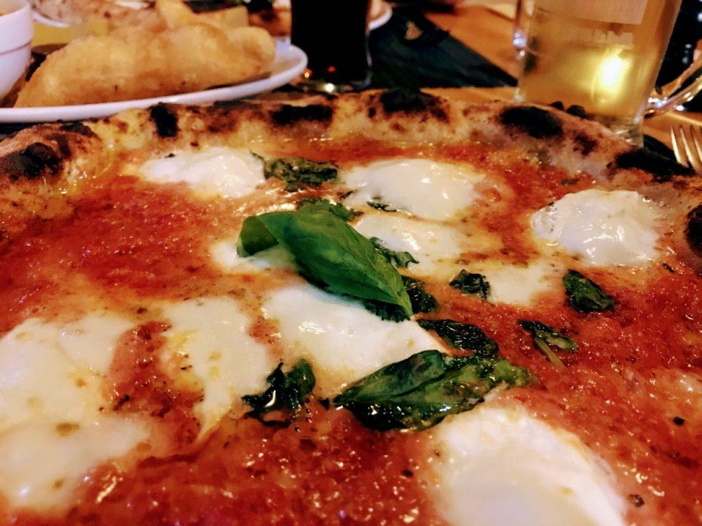 Where to eat in the Prosecco region of Italy - Italian Food Pizzeria Barbato