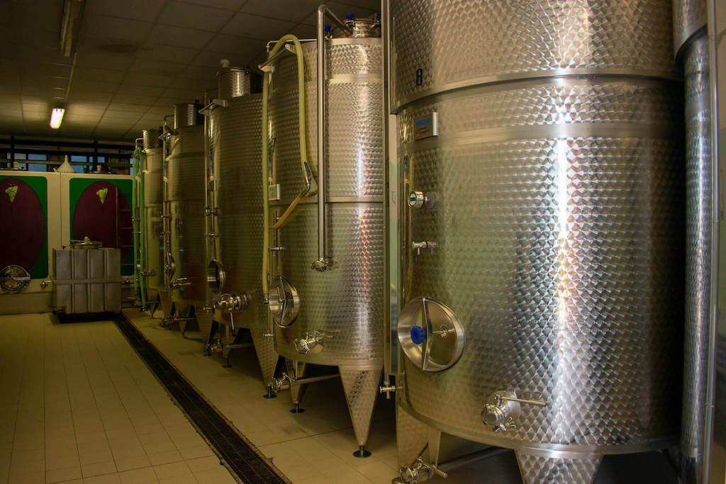 Visit Prosecco Italy Bastia Winery