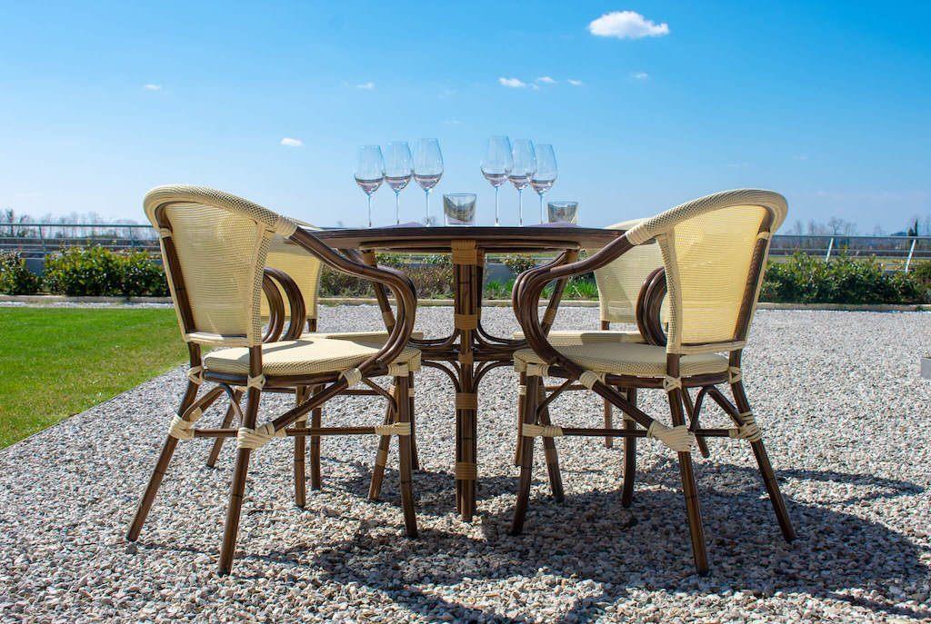 Visit Prosecco Italy Borgoluce Wine Tasting
