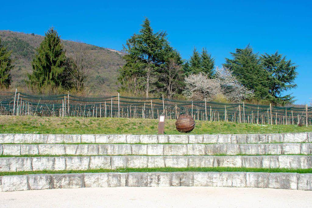 Visit Prosecco Italy Bortolomiol Winery